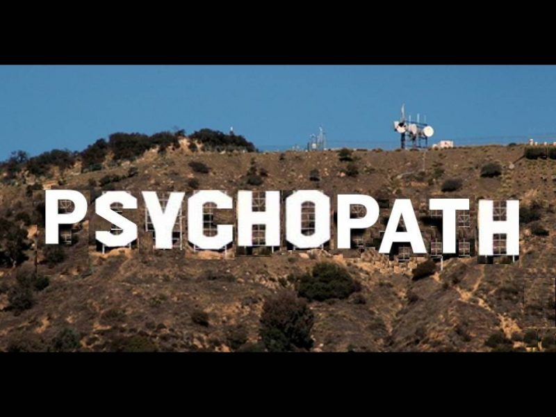 Psychopathy is no joke