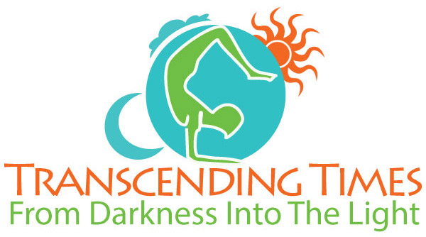 Transcending Times Retina Logo