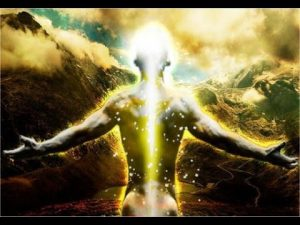 sacred masculine and divine feminine