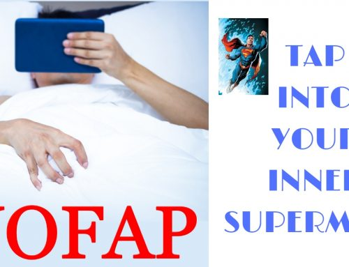 What Is Nofap?