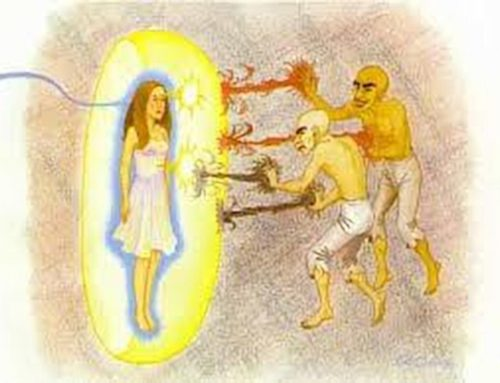 What Are Psychic Attacks?
