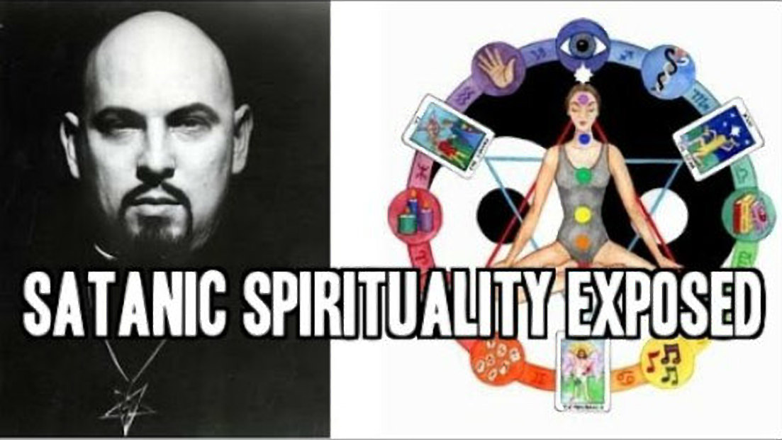 false spirituality