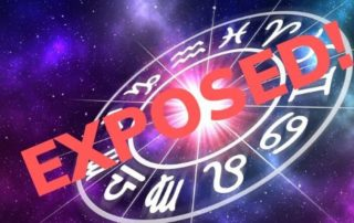 astrology exposed